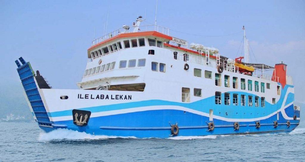 Cargo laut murah