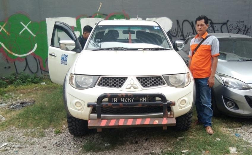 Jasa Kirim Mobil Self Drive