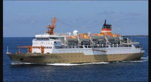Cargo Laut Ke Papua Via pelni