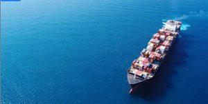 cargo laut kalimantan tengah