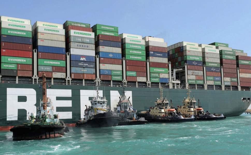 cargo laut cargonesia oke