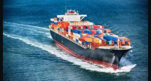 Cargo laut kalimantan selatan