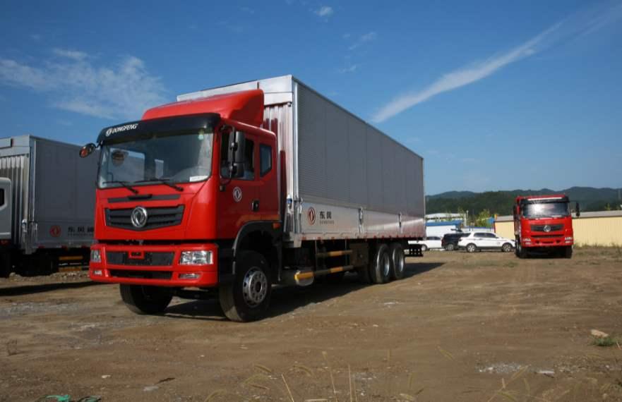 cargo truk karangasem