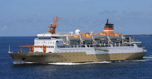 Cargo laut kapal pelni ke papua